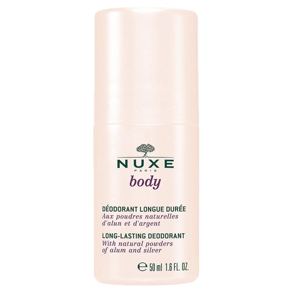 Nuxe Body Long Lasting Deodorant 50 ml