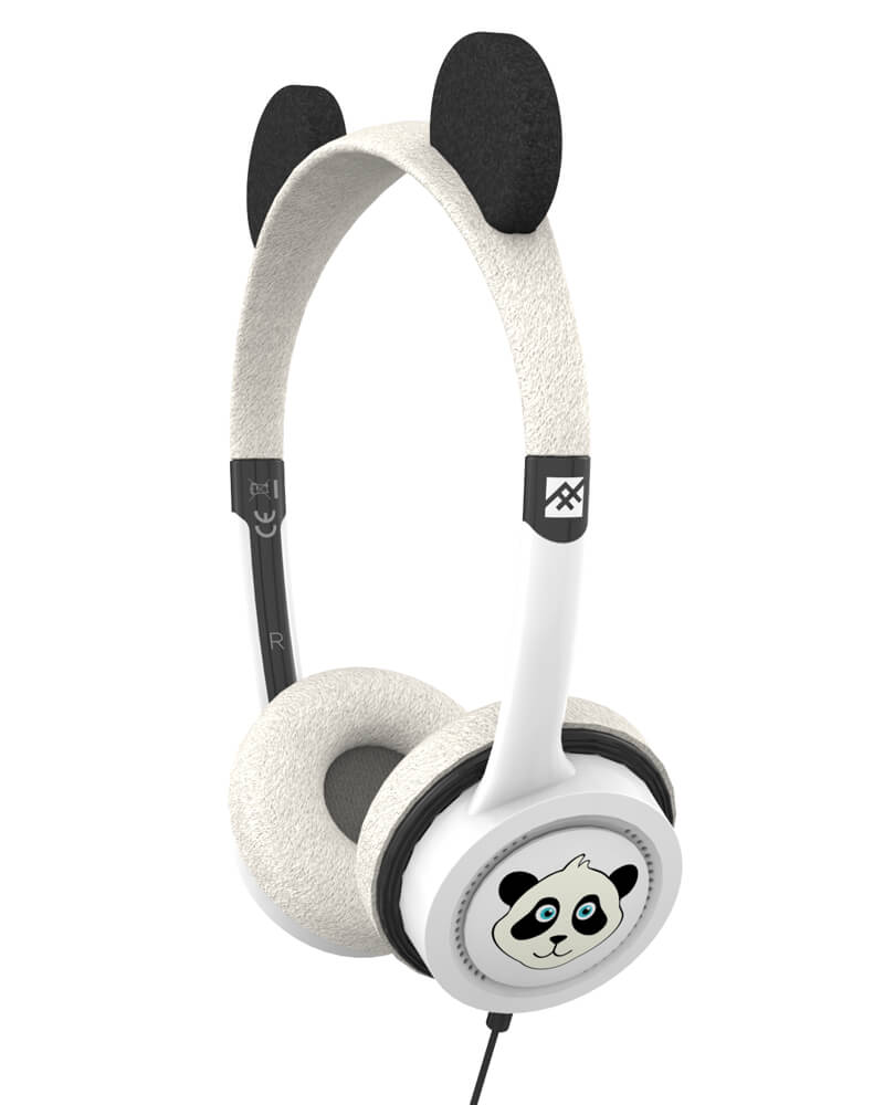 Ifrogz Little Rockers - Panda Art. 10219404 (U)