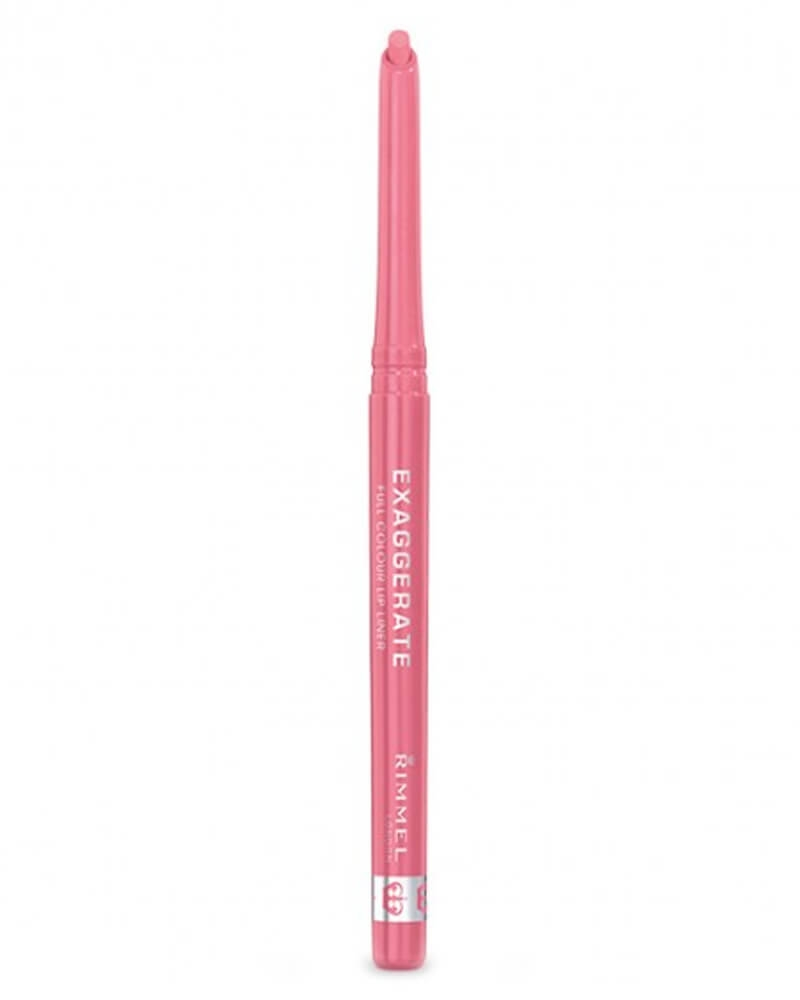 """Rimmel Exaggerate Full Colour Lip Liner - You""""re All Mine"""