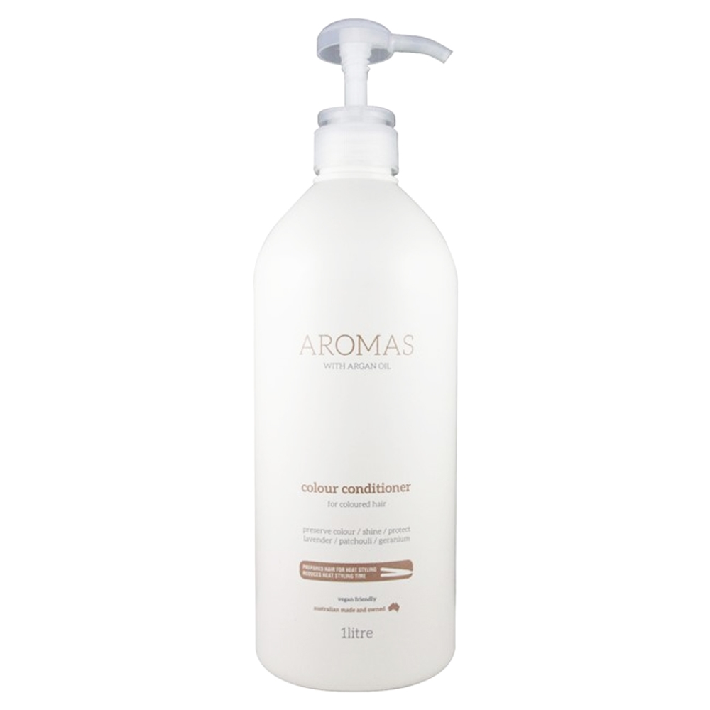 NAK Aromas Colour Conditioner 1000 ml