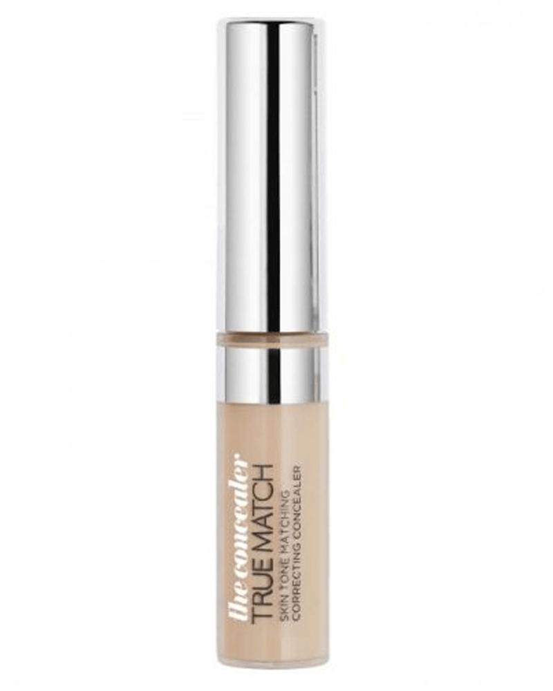 "L""Oréal True Match Super-Blendable Concealer - 2 Vanilla 5 ml"