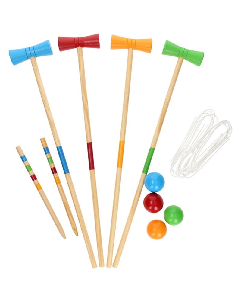 Fun & Games Croquet Set