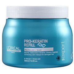 Loreal Pro-Keratin Refill Masque 500 ml