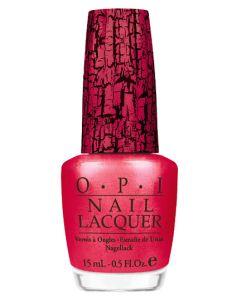 OPI 281 Pink Shatter 15 ml
