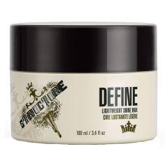 Joico Structure DEFINE lightweight shine wax (U) 100 ml