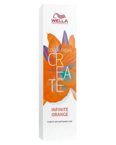 Wella Color Fresh Create Infinite Orange 60 ml