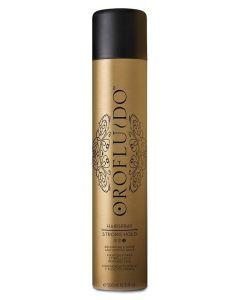 Orofluido - Hairspray Strong Hold  500 ml