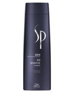 Wella SP MEN Sensitive Shampoo 250 ml