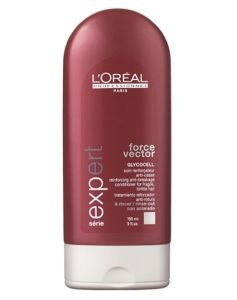 Loreal Force Vector Conditioner (U) 150 ml
