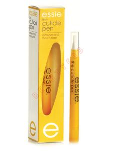Essie The Cuticle Pen - Softener And Moisturizer 1,7g