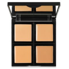 Elf Foundation Palette - Light/Medium (83317) (U)