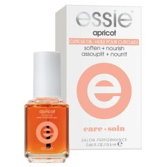 Essie Apricot Cuticle Oil 15 ml