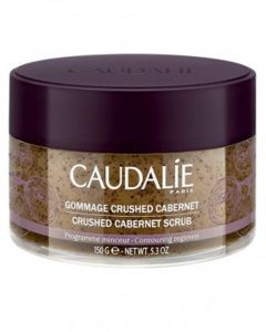 Caudalie Crushed Cabernet Scrub  150 ml