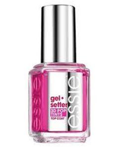 Essie Gel Setter 3D Pop Tints Pink 13 ml