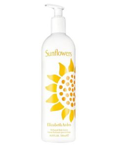 Elizabeth Arden Sunflowers - Body Lotion 500 ml