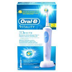 Oral B Vitality 3D White - Eltandbørste