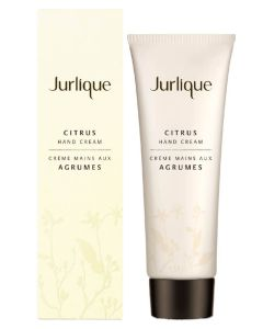 Jurlique Citrus Hand Cream 125 ml