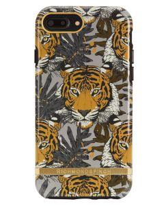 Richmond And Finch Tropical Tiger iPhone 6/6S/7/8 PLUS Cover