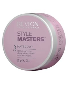Revlon Style Masters Matt Clay (N)