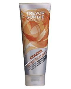 Trevor Sorbie Colour Silver Shampoo (N) 250 ml
