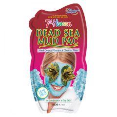 Montagne Jeunesse Dead Sea Mud Pac