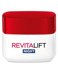 Loreal Revitalift Night Cream  50 ml