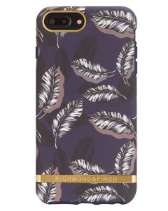 Richmond And Finch Botanical Leaves iPhone 6/6S/7/8 PLUS Cover