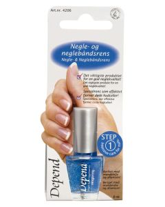 Depend Nail & Cuticle Cleanser 8 ml