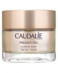 Caudalie Premier Cru The Rich Cream  (N) 50 ml
