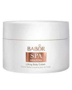 Babor SPA Lifting Body Cream 200 ml