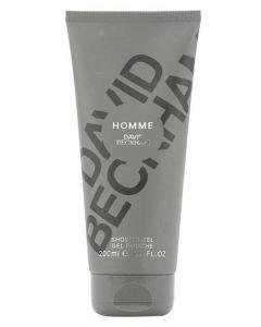 David Beckham Homme Shower Gel 200 ml