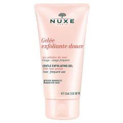 Nuxe Gentle Exfoliation Gel 75 ml