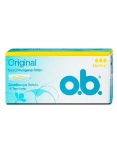 OB Original - Normal 16 stk