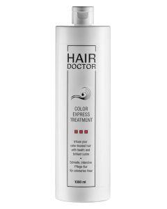 Hair Doctor Color Express Treatment (Gratis Pumpe) 1000 ml