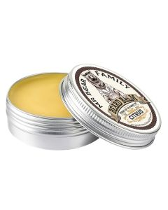 Mr Bear Family Beard Balm - Citrus 60 ml