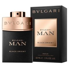 Bvlgari Man - Black Orient Parfum EDP 60 ml
