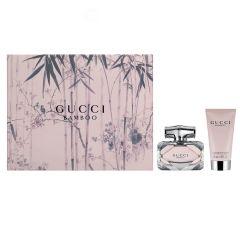 Gucci Bamboo Giftset (EDP 30ml + Bodylotion 50ml)