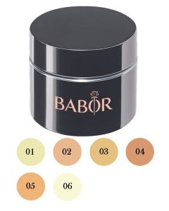 Babor Camouflage Cream 01 Light Green