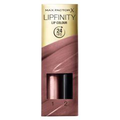 Max Factor Lipfinity Lip Colour - 016 Glowing