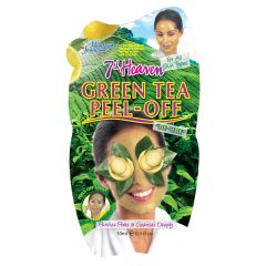 Montagne Jeunesse Green Tea Peel-Off 10 ml