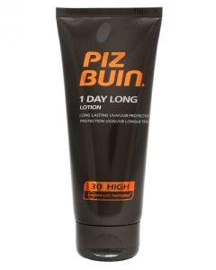 Piz Buin 1 Day Long - Long Lasting Sun Lotion SPF 30 100 ml