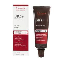 Bio+ Dandruff Control Active Mask (Rød) 75 ml