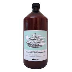 Davines Natural Tech - Detoxifying Scrub Shampoo 1000 ml