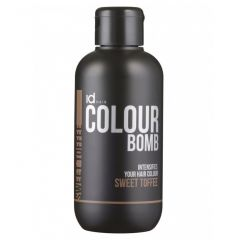 ID Hair Colour Bomb - Sweet Toffee 250 ml