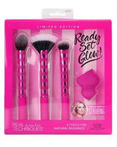 Real Techniques - Ready Set Glow 91577