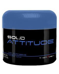 Trontveit Solid Attitude (Blå) (N) 100 ml