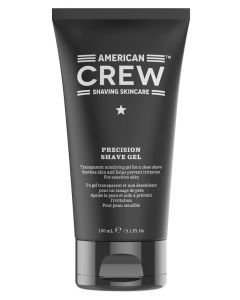 American Crew Precision Shave Gel (N) 150 ml