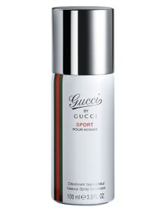 Gucci Sport Pour Homme Deo Spray 100 ml