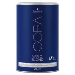 Schwarzkopf Igora Vario Blond - Extra Power (U)