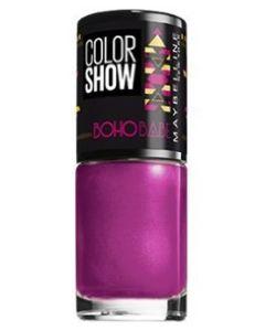 Maybelline 461 ColorShow - Guru Purple 7 ml